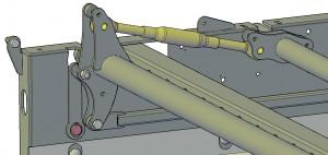 Turnbuckle adjuster