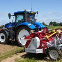 SCOTTS SIX ROW TOPPER TO TAKE CENTRE STAGE AT THE MIDLANDS MACHINERY SHOW