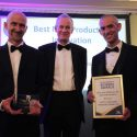 DIVERSIFICATION INTO VERGE HARVESTING WINS SCOTTS BEST INNOVATION AWARD